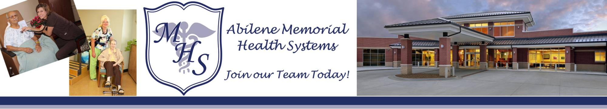 Abilene Memorial Health Systems