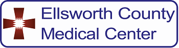Ellsworth County Medical Center Logo