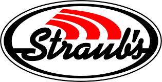 Straub International Logo