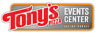 Tony's Pizza Event Center