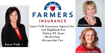 Joyce Volk Farmers Insurance Agency